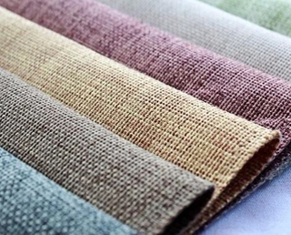 Cheap linen table runner for round tables