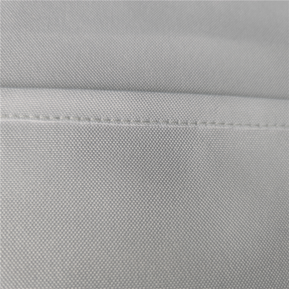 Square polyester wedding table cloth